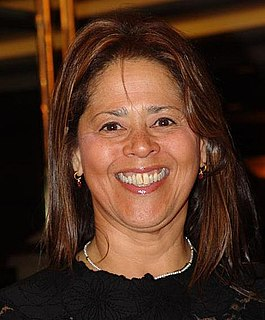 Anna Deavere Smith American actress, playwright and professor