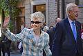 Anna Maria Corazza Bildt and Carl Bildt in 2014.jpg