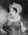 Anna Maria King, daughter of Philip Gidley King, Governor of New South Wales and wife of Hannibal Hawkins Macarthur, 1826.tiff