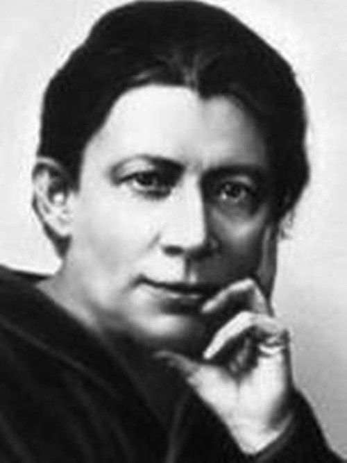 Anna yelizarova