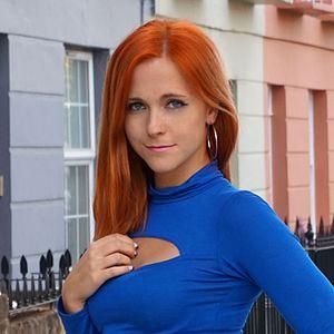 Anna Lysakowska - Image: Annalysakowska