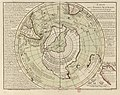 Antarctica, Bouvet Island, discovery map 1754.jpg