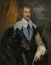 File:Anthony van Dyck - Philip Herbert, 4th Earl of Pembroke - Google Art Project.jpg