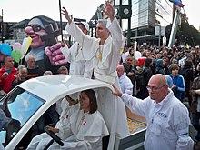 Борьба против гомосексуализма в германии