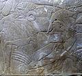 Antico regno, inizio VI dinastia, offerte funerarie, 2325-2300 ca., da saqqara, mastaba di nyankhnisout 02.JPG