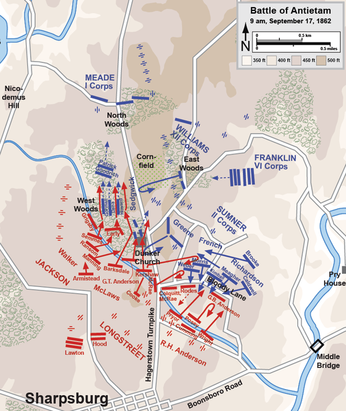 an analysis of the general of the second battle of bull run george meade 114 the battle of bull run essay examples from best writing an analysis of the 13th amendment to general george meade won the second battle of bull.