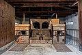 Antiguo crematorio, Campo de concentración de Dachau, Alemania, 2016-03-05, DD 35-37 HDR.jpg