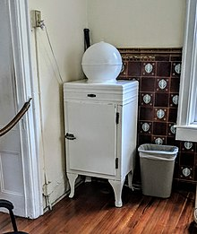 Refrigerator - Wikipedia
