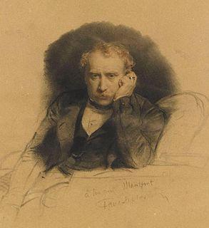 Antoine-Alphonse Montfort French painter