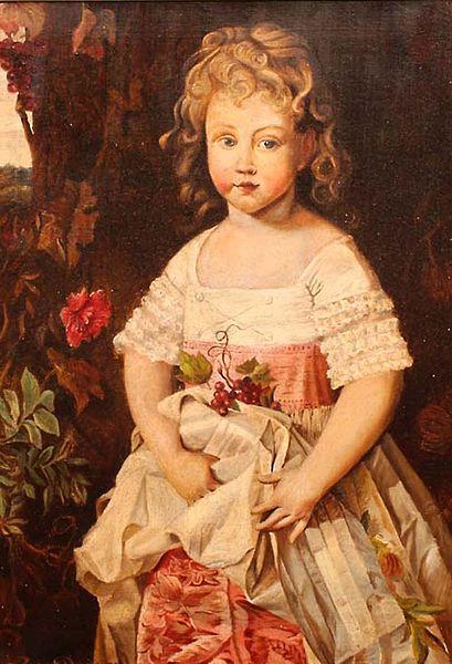 File:Antoine-Jean Barthélémy Domer (1833-1896) - Děvčátko.jpg