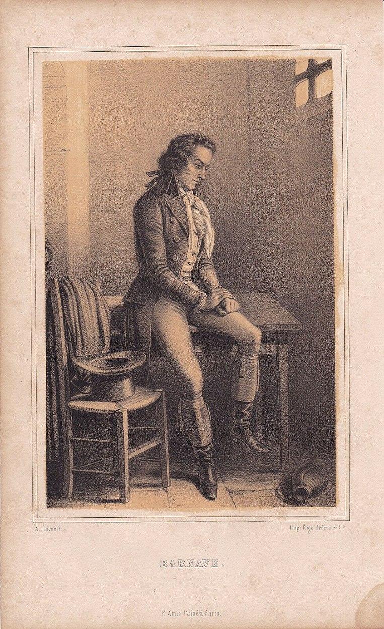 AntoineBarnave