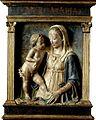 Antonio Rossellino, Madonna mit Kind. jpg.jpg