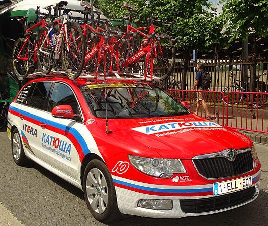 Antwerpen - Tour de France, étape 3, 6 juillet 2015, départ (166).JPG