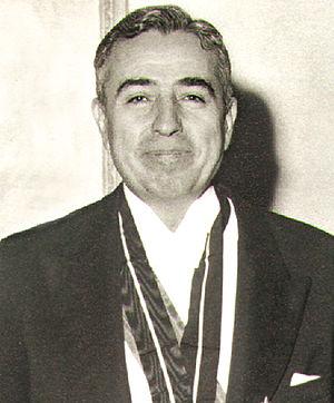 Anwar Nusseibeh - Image: Anwar Nusseibeh
