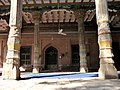 Apak Hojar Tomb Kashgar Xinjiang China 新疆 喀什 香妃墓 - panoramio (3).jpg