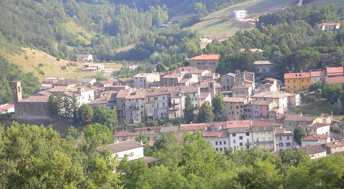 Apecchio wikipedia for Serravalle italy