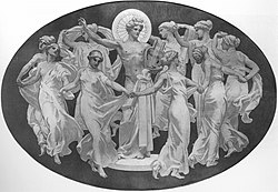 Apollo and the Muses by John Singer Sargent.jpg