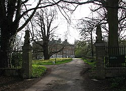 Approaching Wolterton Hall - geograph.org.uk - 778031.jpg