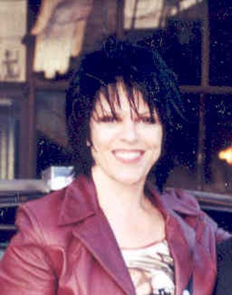 April Winchell - Winchell in Los Angeles, California in June 2004