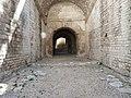 Arènes d'Arles - Accès et escalier.jpg