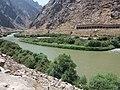 Aras river at Nurduz 03.jpg