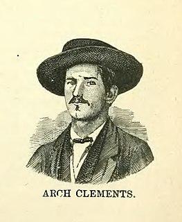 Archie Clement