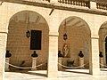 Architecture of San Antonio Palace 04.jpg