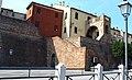 Arco rampante sulla seconda cinta muraria.jpg