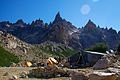 Argentina - Bariloche trekking 058 - camping at Refugio Frey (6797859833).jpg