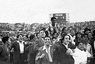 1945 South American Championship
