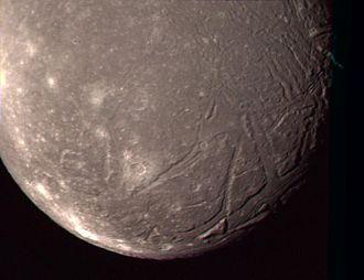 Ariel (moon) - Image: Ariel Hi Res