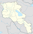 Armenia location map.png