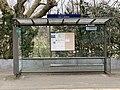 Arrêt Bus 7 Arbres Avenue Foch - Maisons-Alfort (FR94) - 2021-03-22 - 1.jpg