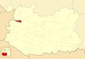Arroba de los Montes municipality.png