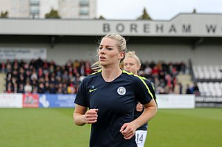 Gemma Bonner English footballer