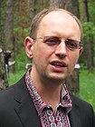 Arseniy yatsenyuk bykivnya.jpg