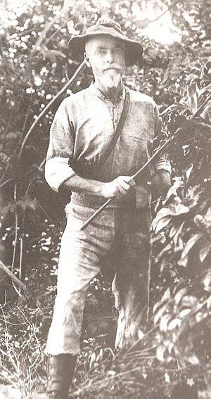 Arthur Henry Neumann - Arthur Henry Neumann c1902