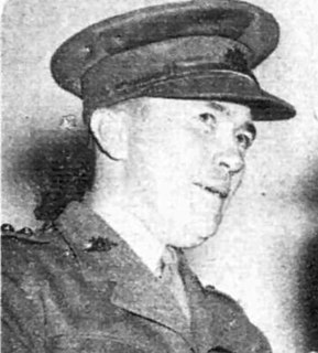 Arthur Moon Australian army doctor