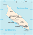 Aruba-CIA WFB Map.png