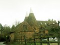 Ashdown Farm, Lamberhurst Road, Horsmonden, Kent - geograph.org.uk - 339628.jpg