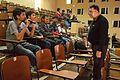 Ashwin Baindur - Wikipedia Academic Presentation - Bhaskaracharya Hall - Indian Institute of Technology - Kharagpur - West Midnapore 2015-01-24 4962.JPG