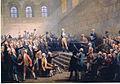 Assemblée des trois ordres du dauphine Vizille, 1788.jpg