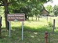 Assenoncourt (Moselle) maison forestière du Bois l'Évêque.jpg