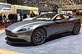 Aston Martin DB11 Geneva Motor Show.jpg