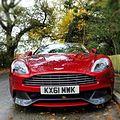 Aston Martin Vanquish (UK) (8261875841).jpg