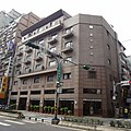Astor Hotel Taipei 20131110.jpg