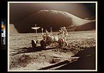 Astronaut Irwin with LRV (3747526100).jpg