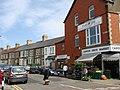 At the corner of Pen-y-peel Street, Canton - geograph.org.uk - 1300221.jpg