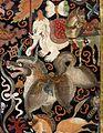 "Attributes of Beg-tse in a Tibetan ""rgyan tshogs"" Wellcome L0030399.jpg"