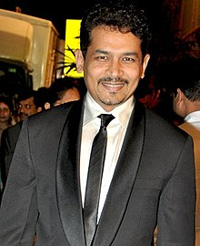 Atul Kulkarni at 55th Idea Filmfare Awards.jpg